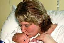 Nelinka Pokorná se do matriky zapíše s datem narození 29. února 2008.