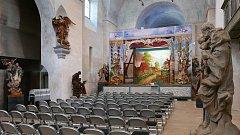 Barokní jeviště
