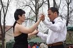 Ve Slatiňanech se uskutečnil čtvrtý ročník Festiválku na klíček.