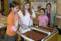 Domov dětí a mládeže v Chrudimi pořádá pro deti mnoho zajímavých a pestrých volončasových  aktivit.