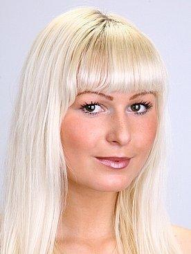 Pavlína Roubíčková.