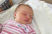 NIKOL KOTKOVÁ (3,4 kg a 52 cm) je od 3.6. od 13:17 po 6letém Samuelovi jméno dalšího miminka Moniky a Jana z Hlinska.