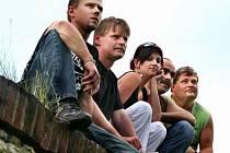 Hudební skupina Tonic.