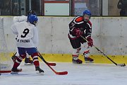 Hokejový Chrudim City Cup 2017.