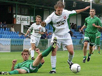 Profil Cup v Hlinsku.