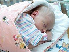 VIKTORIE PLÍŠKOVÁ (3,1 kg a 49 cm) toto jméno vybrali 14.7. ve 4:44 pro svou první dceru Veronika a Josef z Chrudimi.