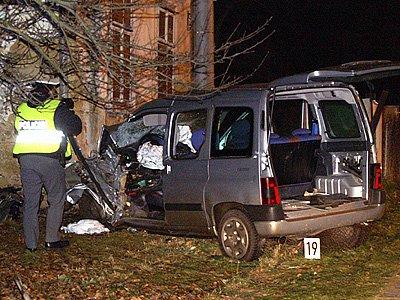 Při dopravní nehodě v Heřmanově Městci byly zraněny dvě ženy.