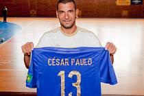 César Paulo