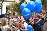 Den s Deníkem v Heřmanově Městci se tentokrát nenechaly ujít desítky lidí.