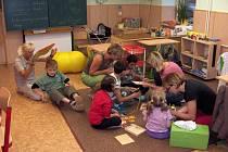 Speciální základní škola ve Skutči nabízí svým žákům mnoho zajímavých aktivit.