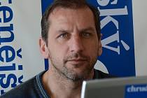 Tomáš Linhart.