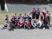Adrenalinsport klub Prostějov pořádal Den na kolečkách