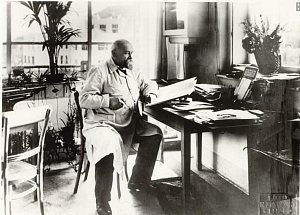 Od narození profesora Dr. Františka Hamzy letos uplyne 150 let.