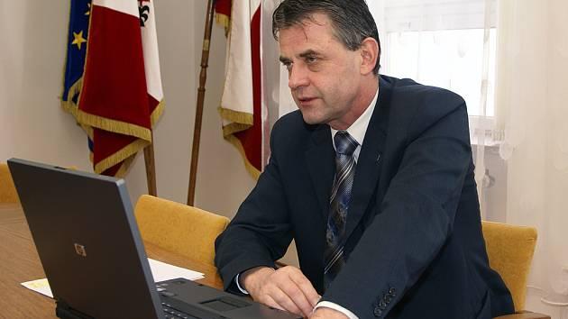 Petr Řezníček.