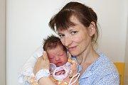 ŠTĚPÁNKA PECKOVÁ (3,28 kg a 50 cm) je od 28.5. od 17:26 součástí rodiny Zdeňky a Marcela ze Sobětuch a jejich Kateřiny (9).