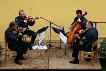 Corvus Quartet.