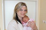 ZDENIČKA MALINOVÁ (2,98 kg a 49 cm) – toto jméno vybrali 22.5. ve 14:03 pro svou prvorozenou dceru Vojtěch a Zdeňka z Chrudimi.