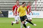 FK Viktoria Žižkov - MFK Chrudim 3:1