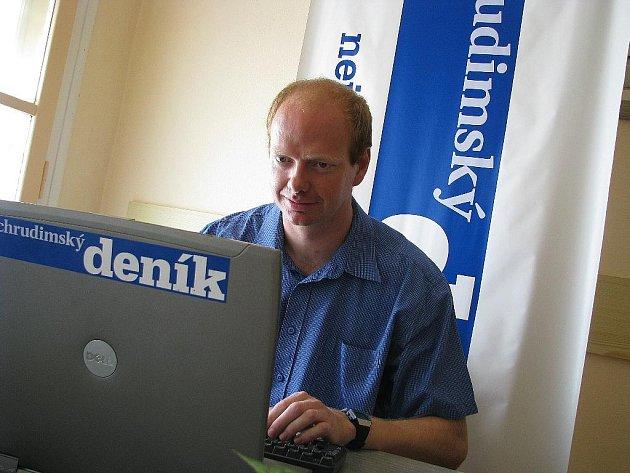 Komunální volby 2010 - Chrudimsko