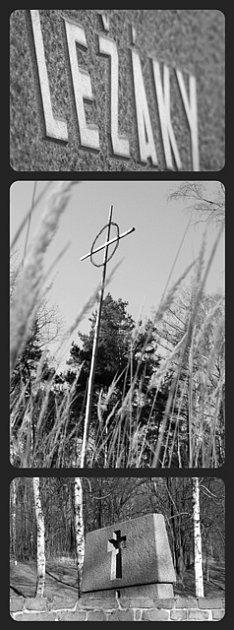 Triptych - kříž