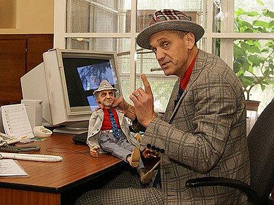 Architekt David Vávra zaměřil pro pořad Šumná města svou pozornost na Chrudimsko.
