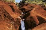Překrásná příroda plná exotiky a barev na Havajských ostrovech zachycená objektivem cestovatele Leoše Šimánka.