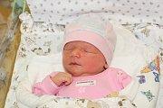 JINDŘIŠKA ROTTEROVÁ (3,21 kg a 49 cm) je od 2. 10. od 15:57 jméno prvního miminka, které mezi sebe přivítali Jiří a Magdaléna z Pardubic.