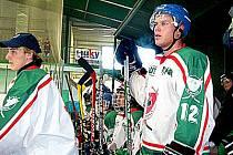 Hlinečtí hokejisté chtějí do play off KP.