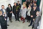 Muzeum loutkářských kultur otevřelo Centrum pro badatelskou, dokumentační a publikační činnost.