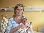 SOFIE ALINČOVÁ (3,2 kg) je od 24.10. od 7:47 prvorozenou dcerou Luboše a Adély z Miřetic.