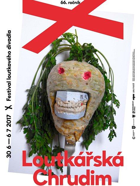 Letošní festivalový plakát.