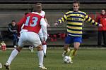 MFK Chrudim : FK Kunice 0:0