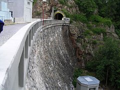 Sečská přehrada