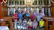 Chrudimská výprava ve Svidníku