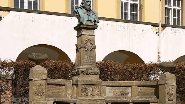 Okresní soud v Chrudimi.