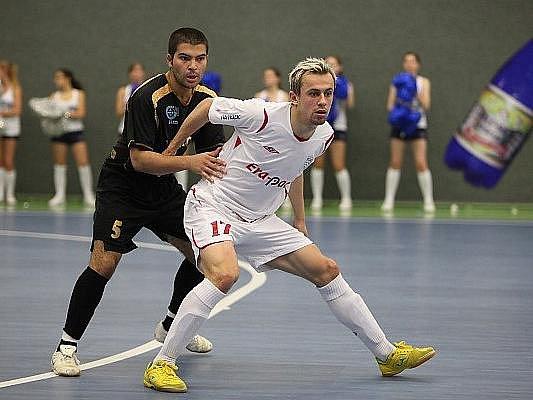 4. finále: Teplice srovnaly sérii těsným vítězstvím nad Era-Packem 4:3.