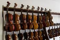 Večer v Muzeu bude patřit klasické hudbě.