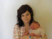 JOSEFÍNA KRÁLOVÁ (4,16 kg a 52 cm) je od 5.12. od 16:14 po 3,5leté Danielce dalším štěstím Markéty a Josefa Králových z Chrudimi.