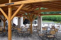17. Restaurace U Kapličky, Chrudim