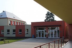 Základní škola v Chrasti