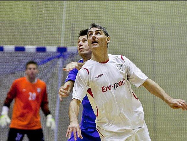 FK ERA-PACK Chrudim - FC Tango Brno
