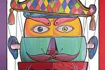 Letošní plakát festivalu se vydařil. Minulých několik ročníků provázelo výtvarné umění, kterému lidé moc nerozuměli.