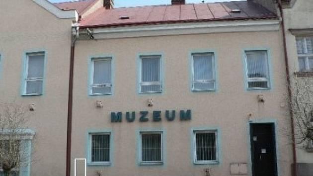 Městské muzeum Hlinsko