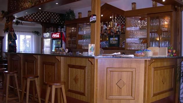 11. Restaurace a penzion  U Nováků, Bítovany
