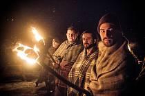 Keltský svátek Samhain