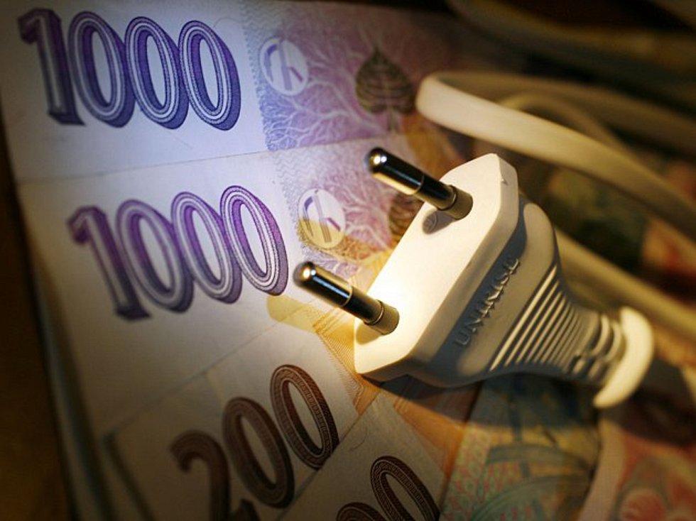 Nejčastější jsou problémy s nabídkami elektřiny či plynu.