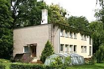 Dům dětí a mládeže Ježkovka.