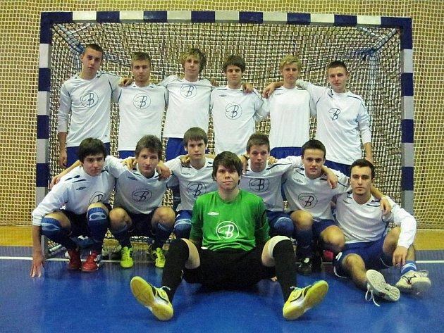 Finalisté Bohemia - Rychtář Cupu 2011.