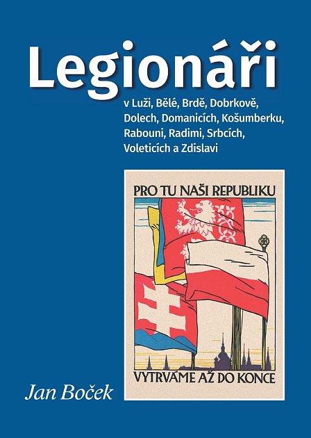 Legionáři vLuži.