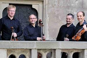 Hudební léto v Heřmanově Městci pokračuje